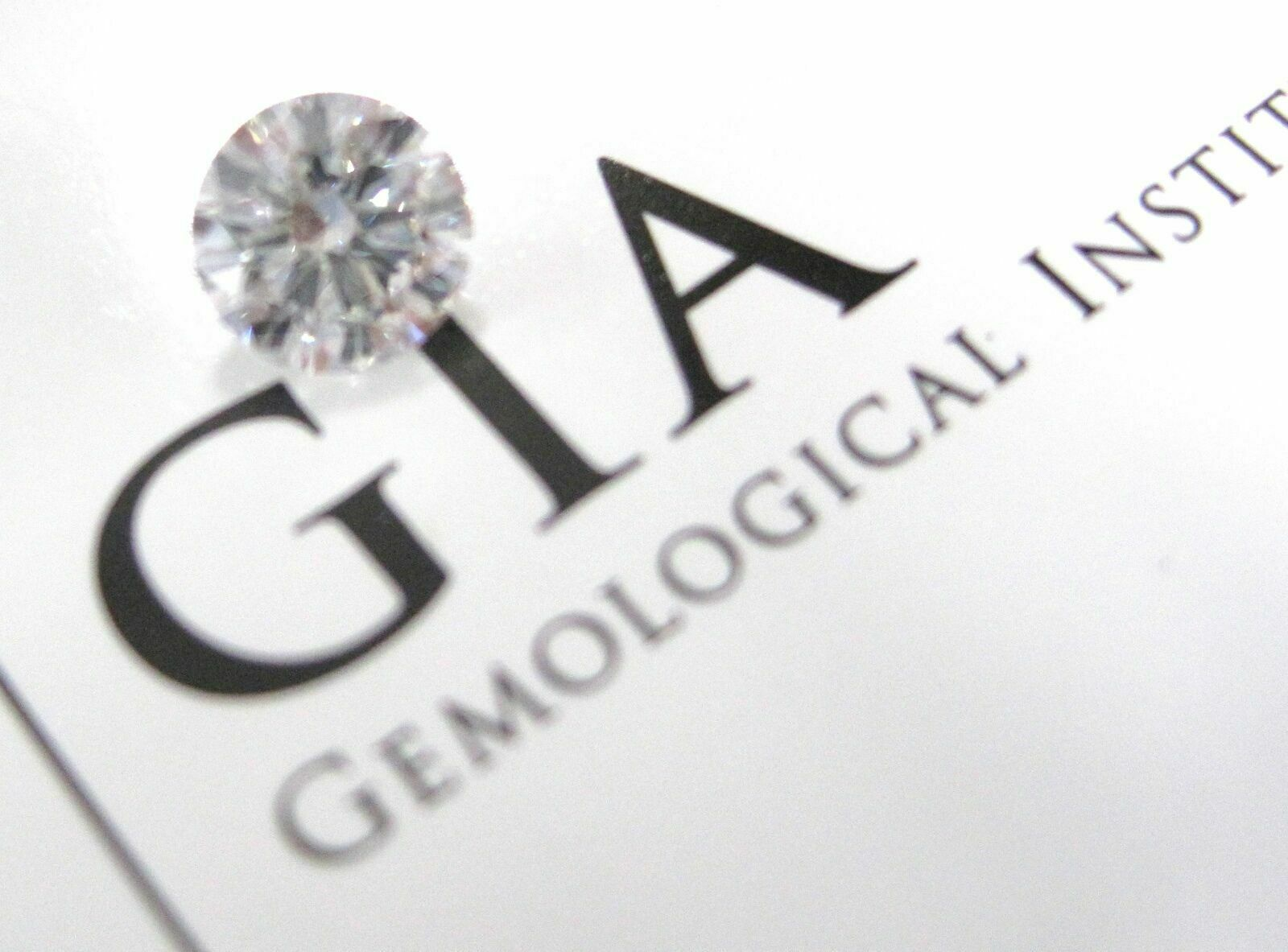 GIA CERTIFIED 1.02 CARATS D-IF ROUND BRILLIANT LOOSE DIAMOND(Revised Price)