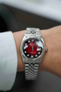 Rolex Datejust 36MM 16014