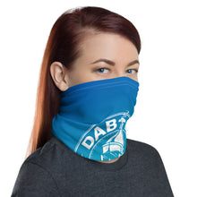 Load image into Gallery viewer, Dab Day Productions Neck Gaiter & Face Mask