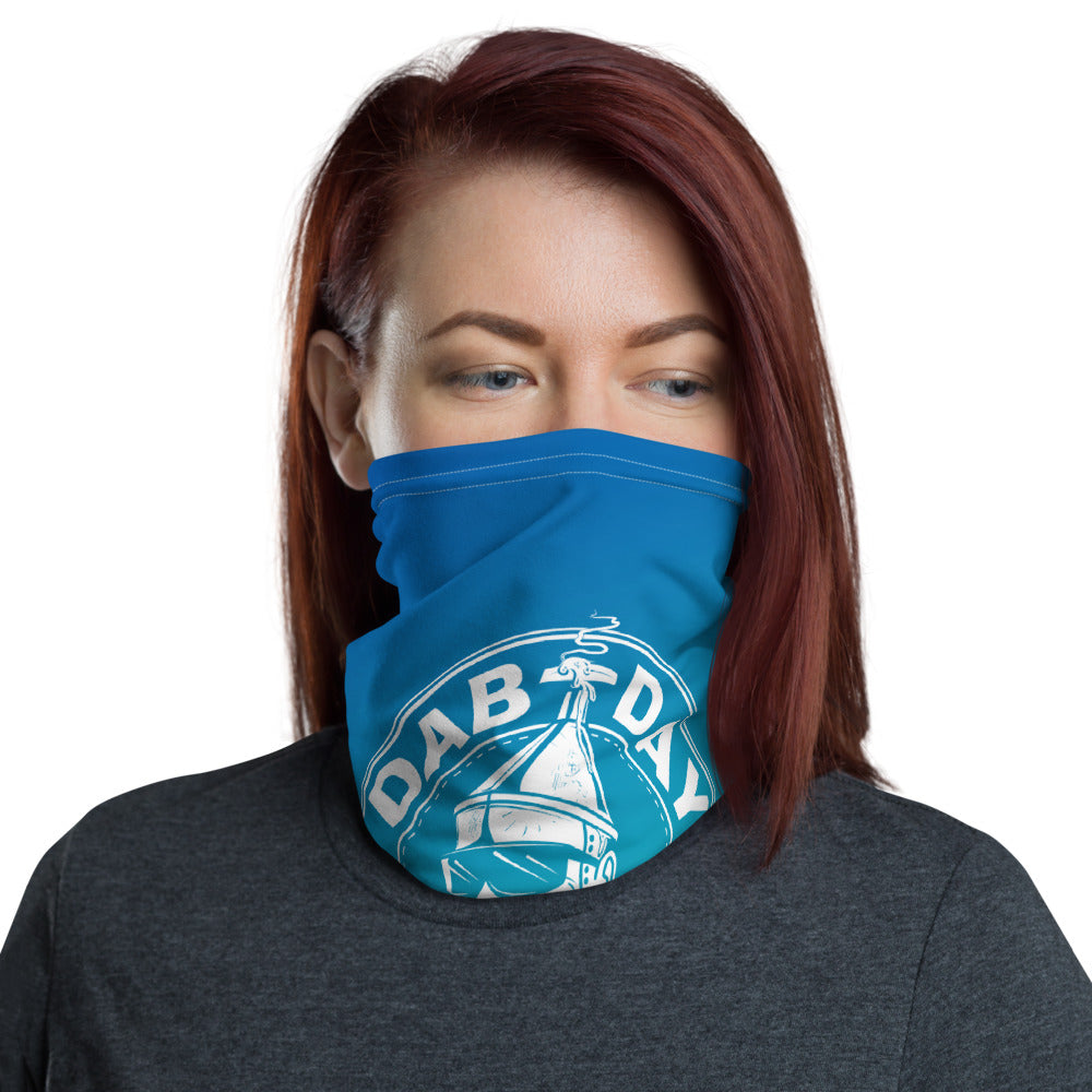 Dab Day Productions Neck Gaiter & Face Mask