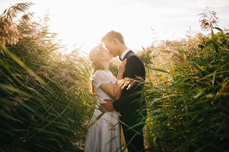 5 tips for making your wedding more eco friendly
