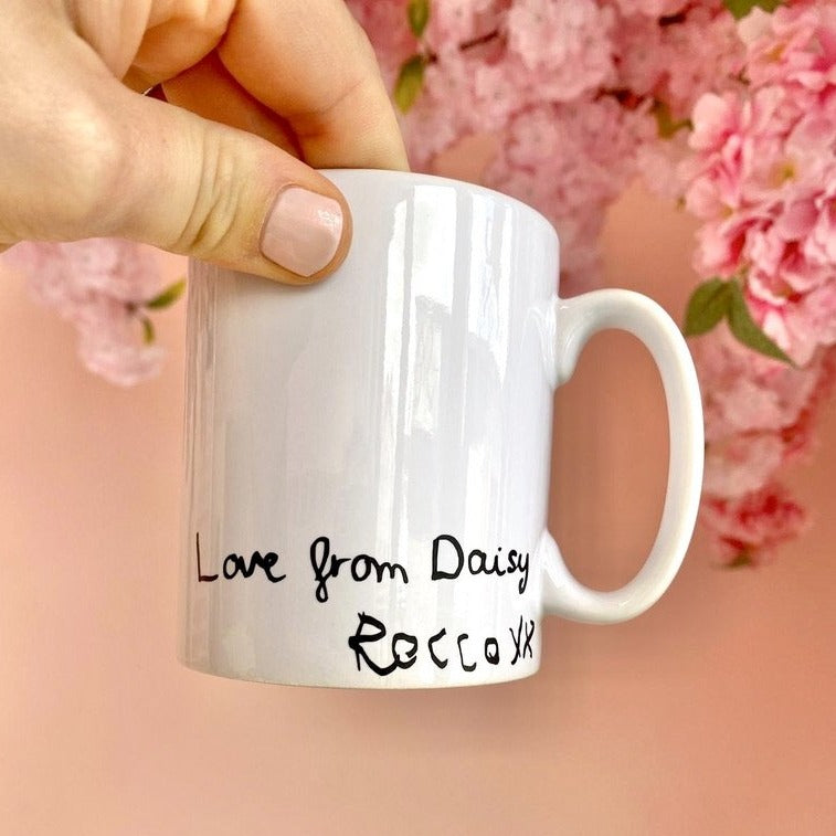 Personalised Cups
