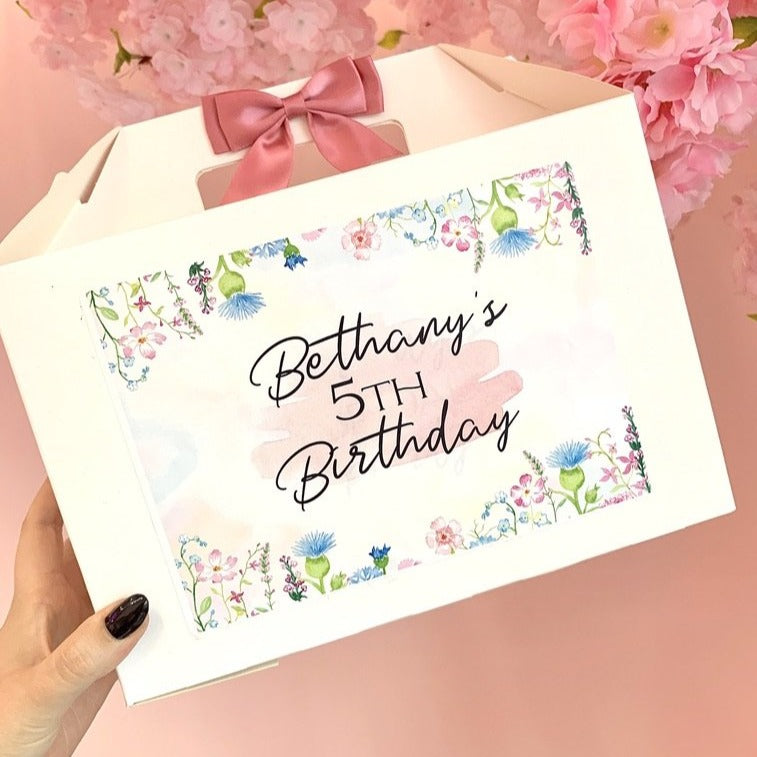 Birthday - Dollz Confetti