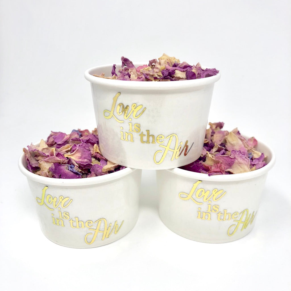 Buckets - Dollz Confetti