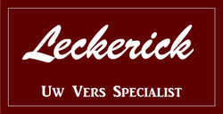 Borrelplank Leckerst (€15,00 per persoon) | Leckerick