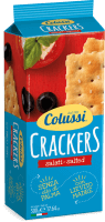 Colussi Crackers