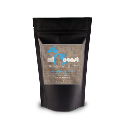 Mi Coast Roast Artisan Coffee