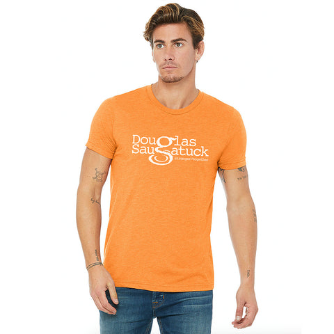 Douglas/Saugatuck Stronger Together T-Shirt