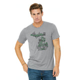 Michigan Off Road T-Shirt