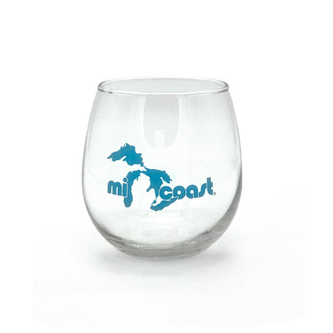 Mi Coast Wine Glasses