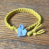 Michigan Made Paracord Bracelets