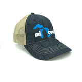 MI Coast Trucker Hat
