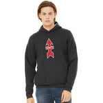 Red Arrow Highway Hoodie