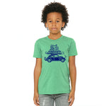Road Trip Kids T-Shirt