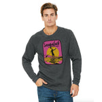 Saugatuck Endless Summer Crew Neck Sweatshirt