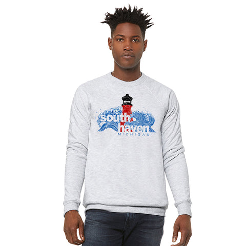 South Haven Crew Neck Sweatshirt