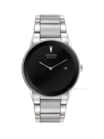 Citizen Eco-drive Axiom Au1060-51e