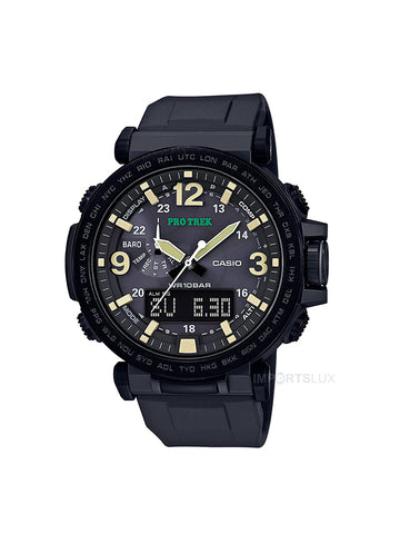 Casio Protrek PRG-600Y-1CR