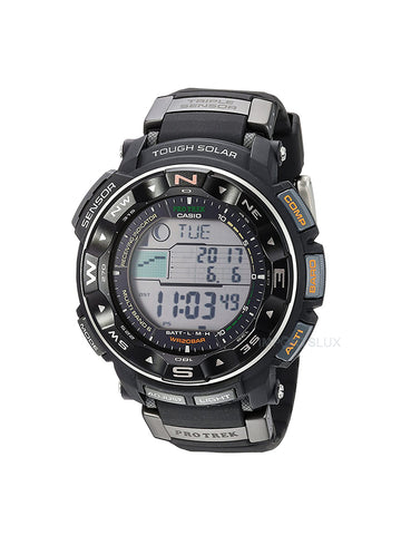 Casio Protrek Tough Solar PRW-2500R-1CR