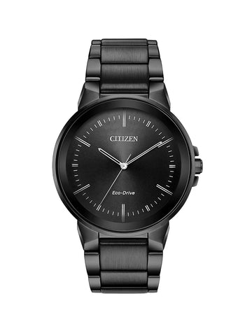 Citizen Eco Drive Axion Slim Bj6517-52e