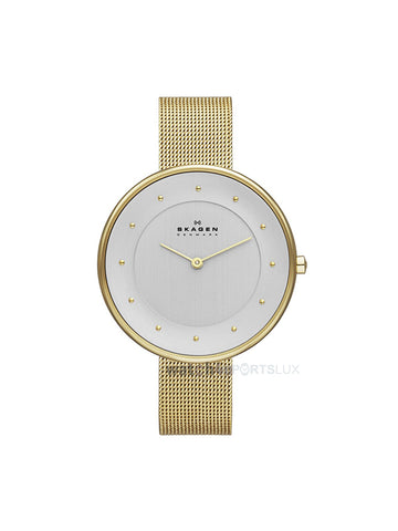 Skagen Ladies Slim Skw2141