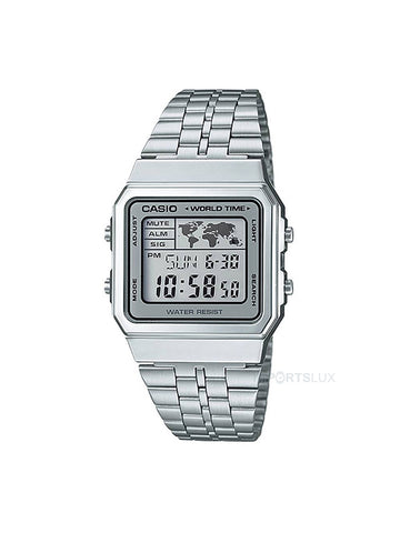 Casio Vintage Digital A-500wa-7