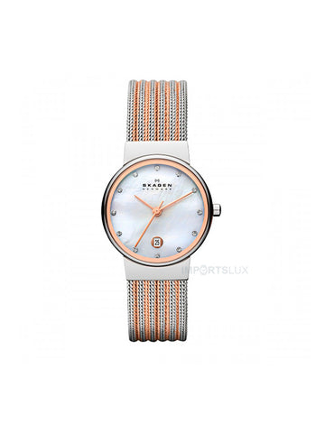 Skagen Ladies 355ssrs