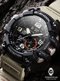 Casio G-shock Mudmaster GG-1000-1A5CR