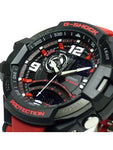 Casio G-shock Aviation Gravity Master Ga1000-4b