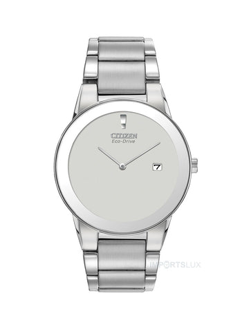 Citizen Eco-drive Axiom Au1060-51a