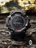 Casio G-shock Rangeman Solarassisted GPR-B1000-1JR