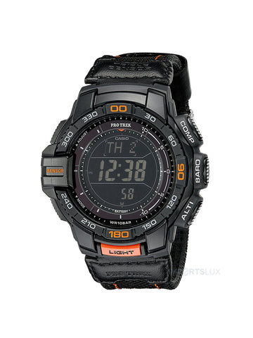 Casio Protrek Aviator PRG-270B-1CR