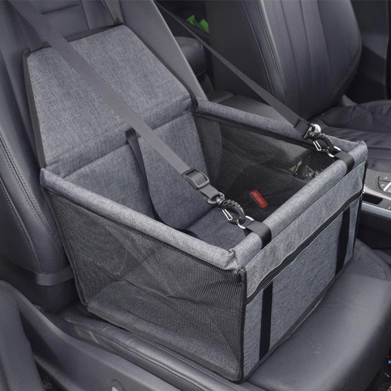 FREE SHIPPING! Premium Dog Safety Car Seat