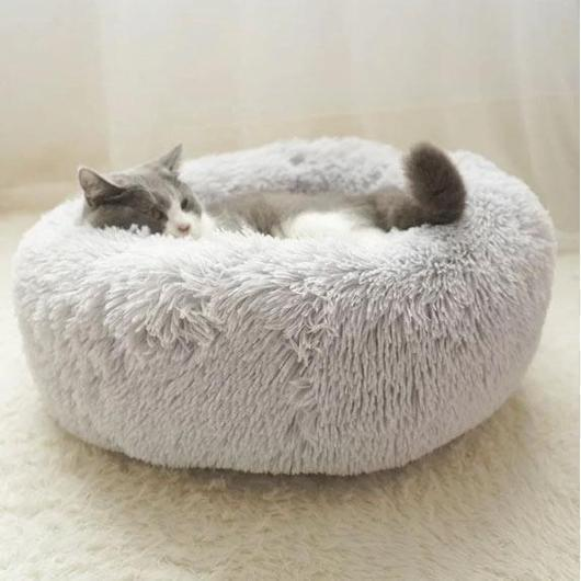 CALMING PET BED -- FREE SHIPPING!!! - PlanetSupermarket