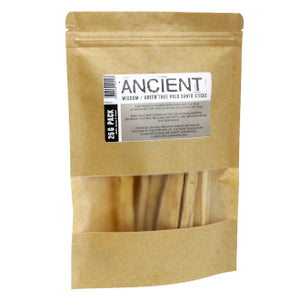 Palo Santo - Green tree 25g (3-5 sticks)