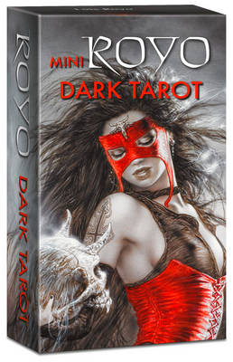 Tarot deck (mini) - Royo Dark - Luis Royo