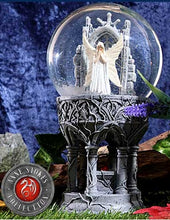 Load image into Gallery viewer, Only Love Remains Snowglobe 18.5cm