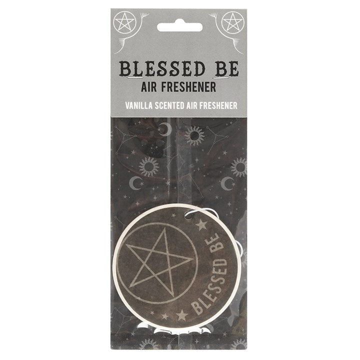 Air freshener - Blessed be moon