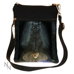 Pocket bag - Lisa Parker - His masters voice cat