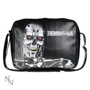 Terminator 2 Side Bag - limited edition