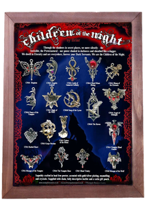 Children of the night - Talons of the moon