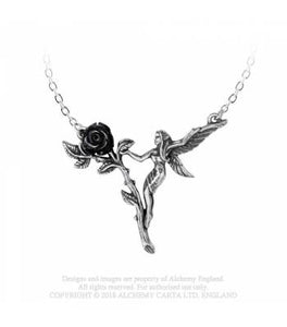 Faerie glade necklace - Alchemy Gothic