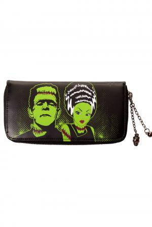 Frankenstein long purse