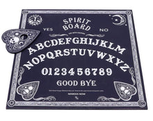 Load image into Gallery viewer, Spirit Board & planchette, ouija  38.5cm