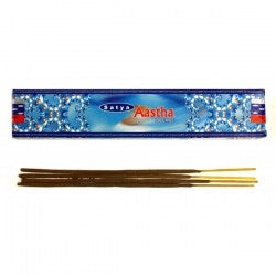 Satya Aastha incense sticks 15g
