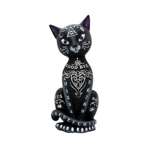 Mystic Kitty - ouija design 26cm