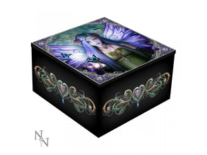 Mirror box - Mystic aura - Anne stokes fairy