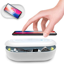Load image into Gallery viewer, Cahot UV Light Sanitizer Box