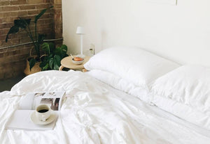 Bamboo King Pillowcase Set