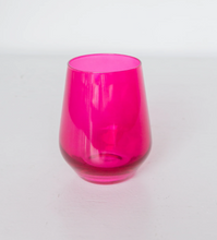 Load image into Gallery viewer, Estelle Colored Wine Stemless